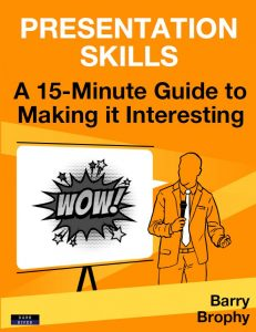 Presentation Skills Making Content Interesting