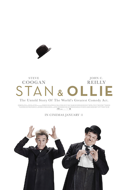 Stan & Ollie Movie