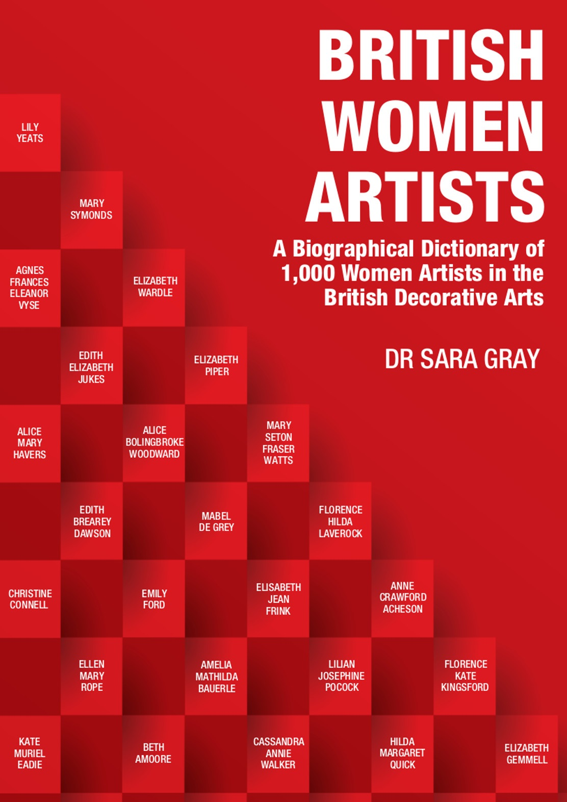 British Women Artists cover