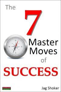 The 7 Master Moves Jag Shoker