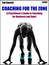 Coaching For The Zone - Book Cover