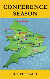 Conference Season Book Cover