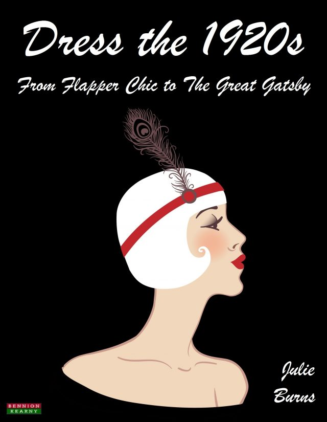 Dress the 1920s The Great Gatsby
