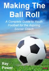 Youth Soccer Coaching Book