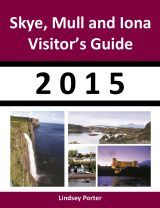 Skye, Mull and Iona Visitor's Guide