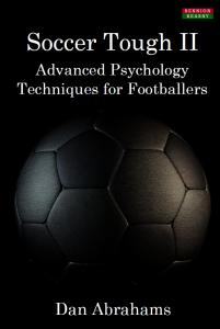 Soccer Tough 2 - Soccer Psychology Book