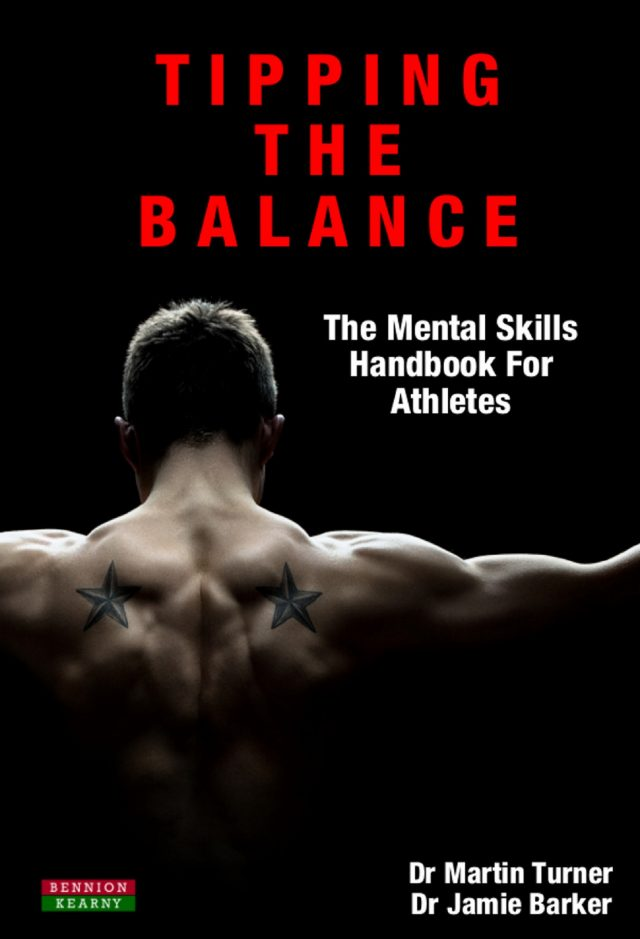 Tipping The Balance Sport Psychology Book