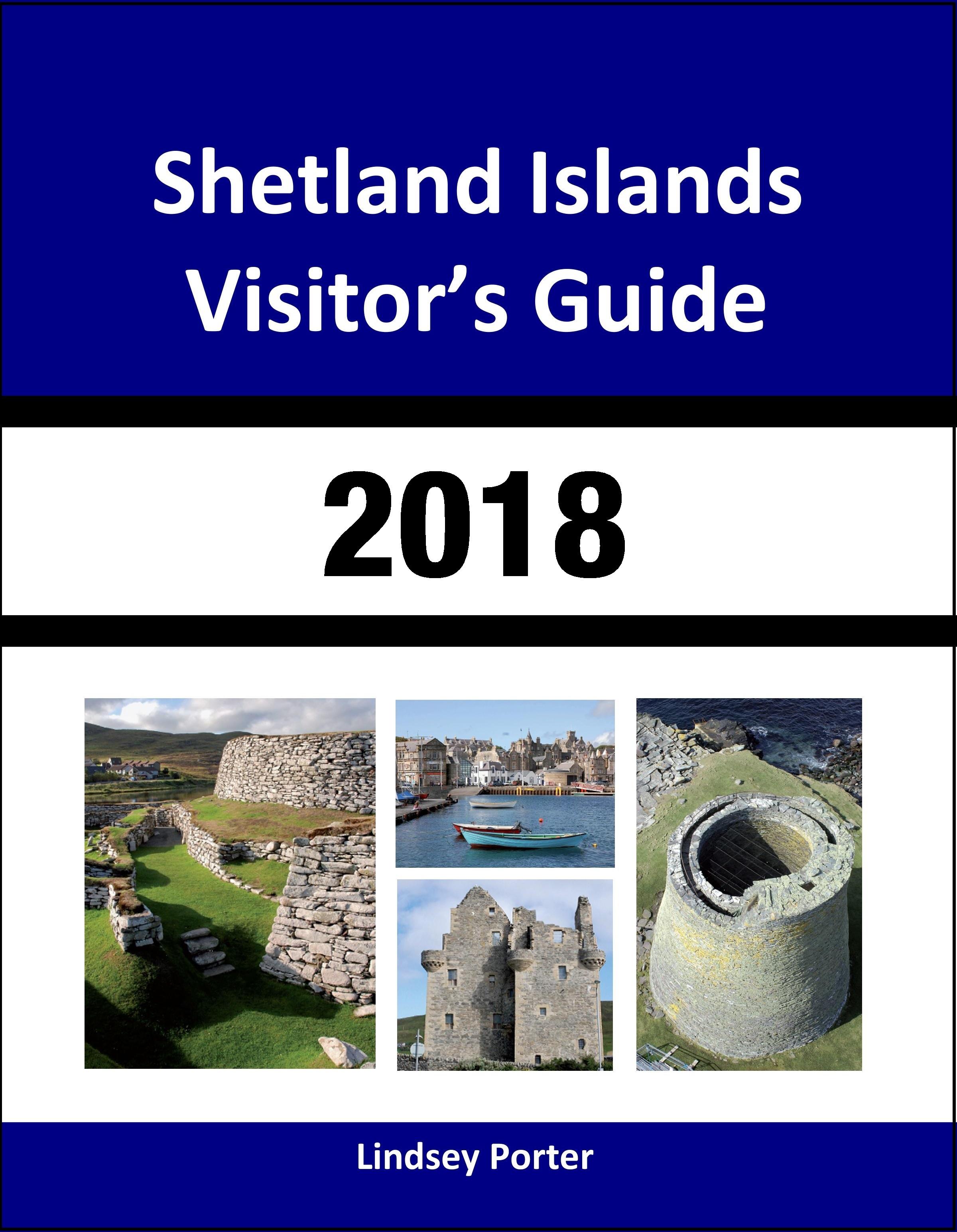 Shetland Travel Guide 2018
