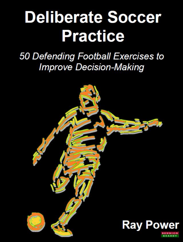 Deliberate Soccer Practice Defending