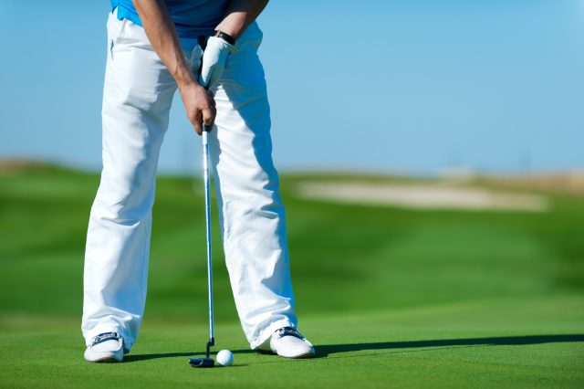 Golf Putting Tips
