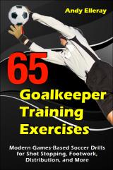 Goalkeeper Training Exercises for Soccer