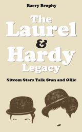 Laurel and Hardy Sitcom Stars Book