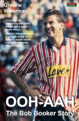 Bob Booker Footballer Book Cover