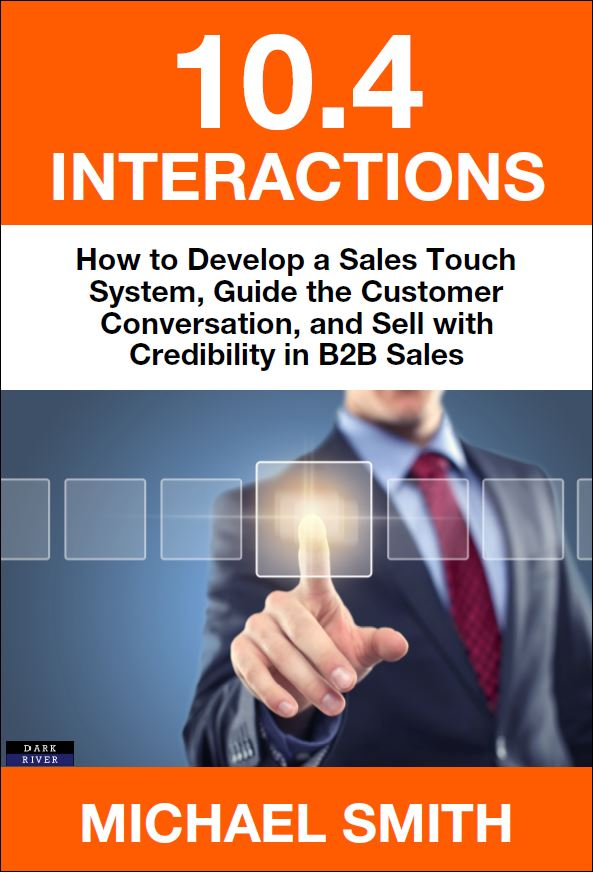 10.4 Interactions | Sales Touch System