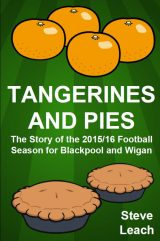 Tangerines and Pies Book