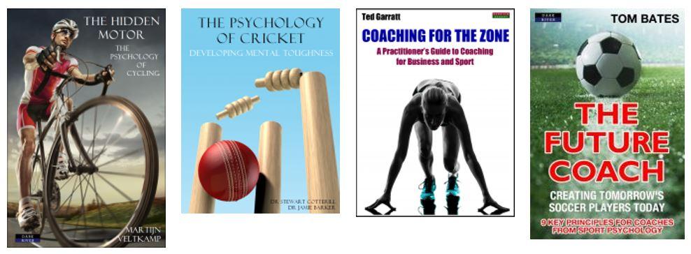 Sport Psychology Books
