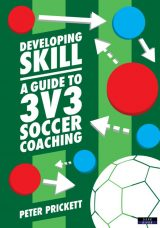 3v3 soccer coaching