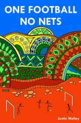 One Football No Nets Cover