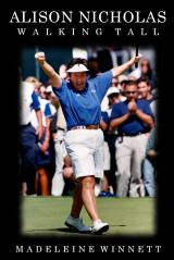 Alison Nicholas: Walking Tall Golf Book
