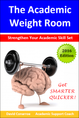Academic Skills Training Book