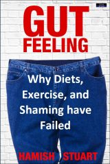 Gut Feeling - Weight Loss Book