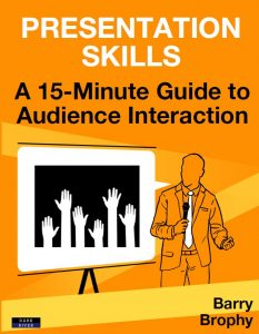 Presentation Skills Guide to Audience Interaction