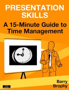 Presentation Skills Time Management