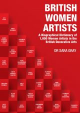 British Women Artists cover