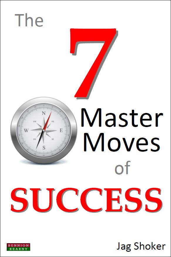 The 7 Master Moves Jag Shoker