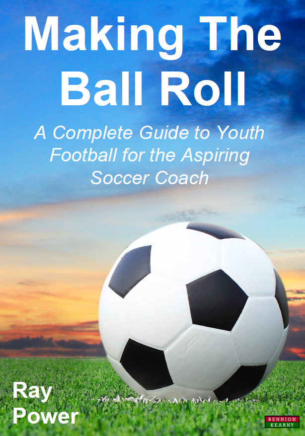 Youth Soccer Coaching Book