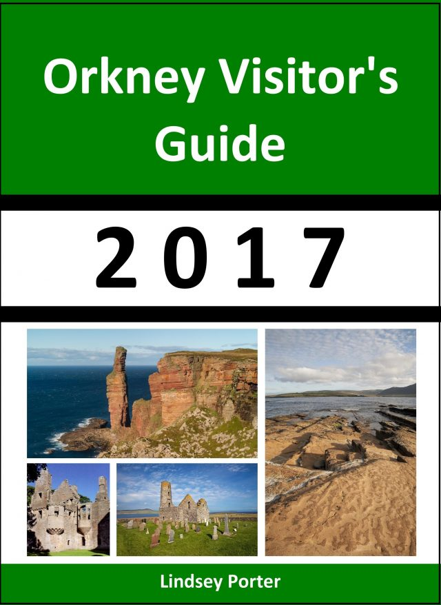 2017 Orkney Travel Guide