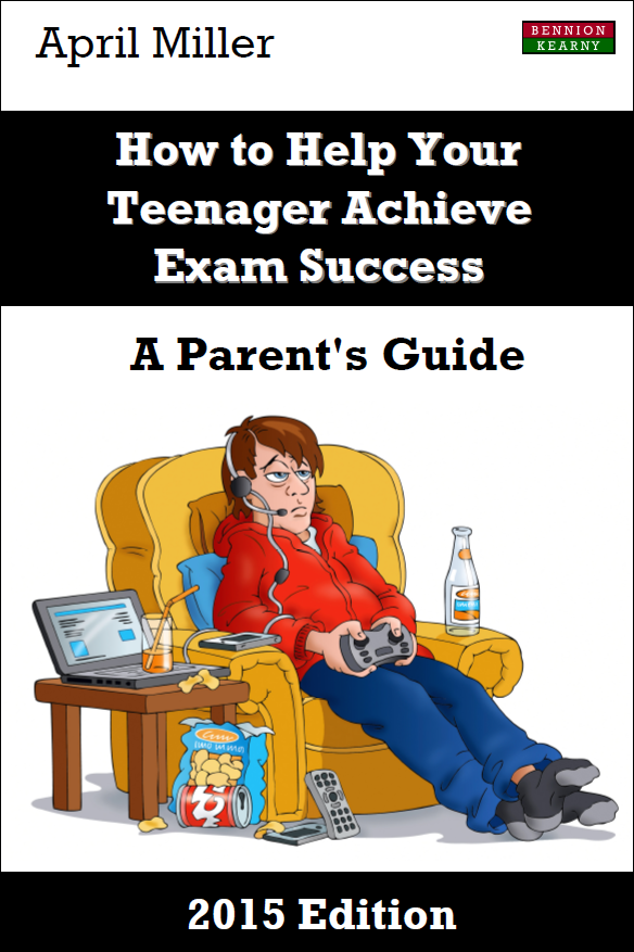 How to Help Your Teenager Achieve Exam Success: A Parent's Guide