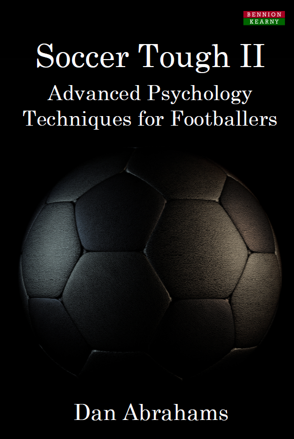 Soccer Tough 2 - Soccer Psychology Book