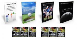 Bennion Kearny Golf Books
