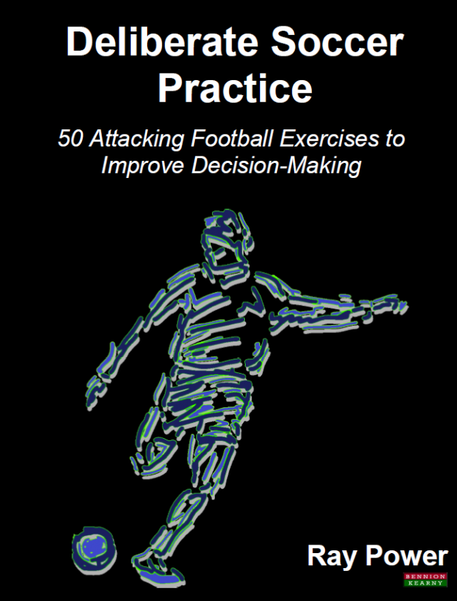 Deliberate Soccer Practice Attacking