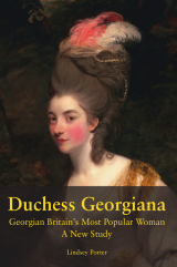 Duchess Georgiana Book