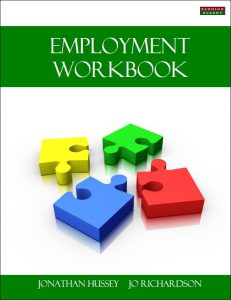 Emplyment Probation Workbook