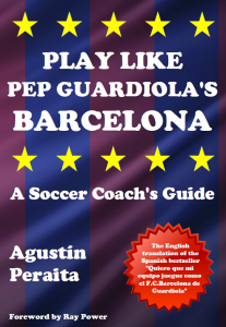 Play Like Pep Guardiola's Barcelona