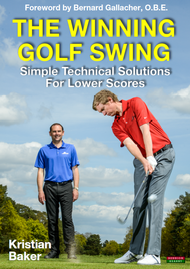 The Winning Golf Swing Simple Technical Solutions for Lower Scores Kristian Baker