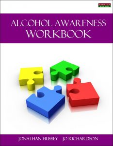 Alcohol Awareness Probation Workbook