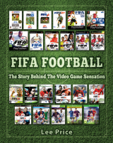 FIFA Football Video Game Book