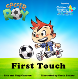 Soccer Roy First Touch