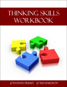 Thinking Skills Probation Workbook