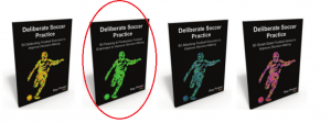 Soccer Coaching Passing and Possession Drills