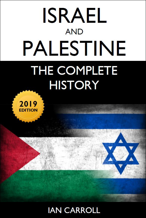 Israel and Palestine Book