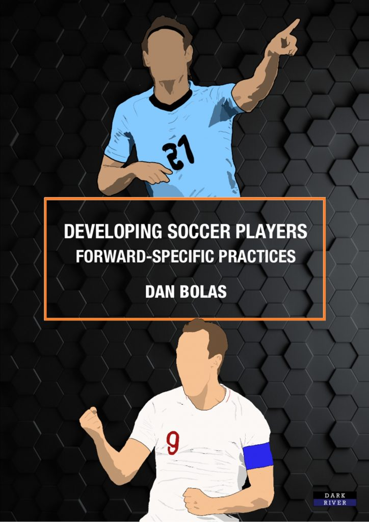 Forward Specific Practices in Soccer