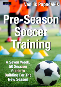 Pre-Season Soccer Training