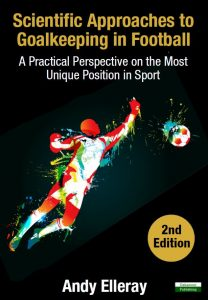 Scientific Approaches to Goalkeeping in Soccer