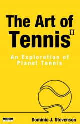 The Art of Tennis Book 2019