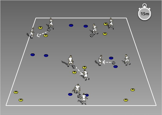 Macintosh HD:Users:james.jordan:Google Drive:Game-based Soccer:Academy Soccer Coach:Black and White:Jpegs:The Gate Passing Game.jpg